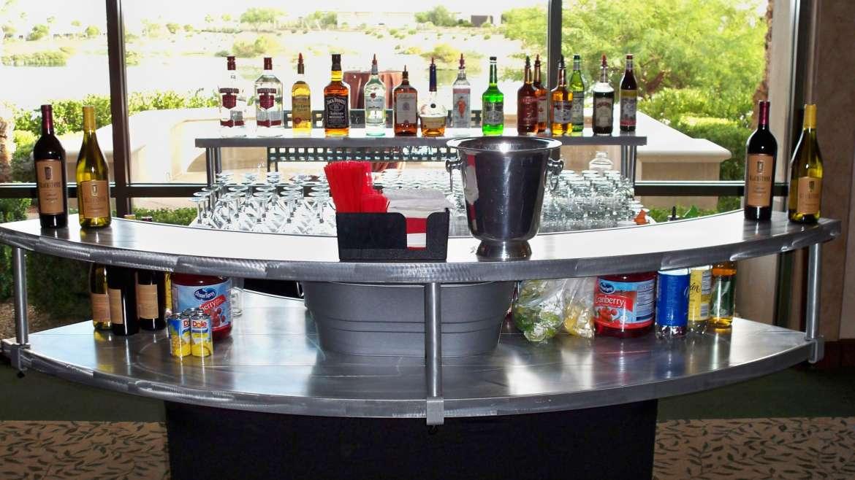 Customized Bars